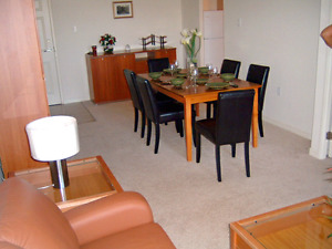 Apartment available from 1st June