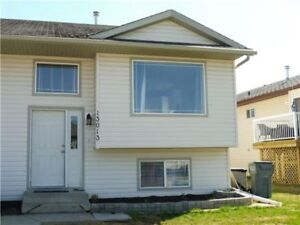 PRICE REDUCED! DUPLEX, AVAILABLE AUGUST 1!!!