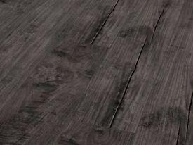 Laminate Flooring 10.65sqm2 Teak Krono
