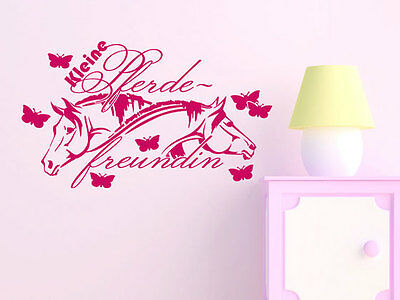 wandtattoo wandsticker f r m dchenzimmer ebay. Black Bedroom Furniture Sets. Home Design Ideas
