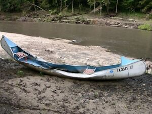 Wanted! Your broken canoes, kayaks and stand-up paddle boards!