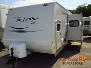 2010 Jay Feather 26P For Sale