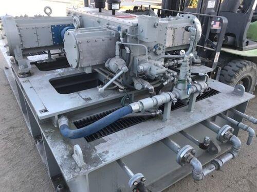 Ariel Gas Compressor JGJ-4 Frame only