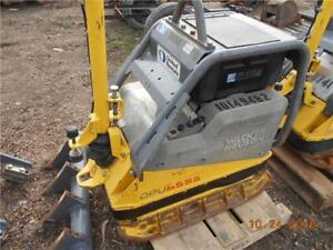Used Construction Equipment - Sale
