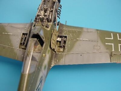 AIRES HOBBY 1/32 FW190D GUN BAY FOR HSG D 2025