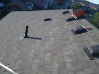 Roofing, Eave Strove, Soffit,  Siding,Capping Service Mr. Chan