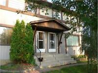 3 BED 1 BATH DUPLEX FOR RENT AVAILABLE OCT 1