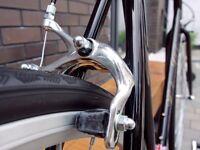 Hackney Club Brand new single speed fixed gear fixie bike/ road bike/ bicycles + 1year warranty jju