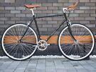 Brand new Hackney Club single speed fixed gear fixie bike/road bike/ bicycles 88ujj66h4