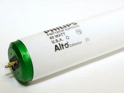 PHILIPS - 423889 F40T12/CWSupreme/ALTO 40 Watt 4100K Fluor.Tube Light Bulb