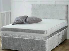 Beds on sale with mattress deal