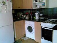 Double room in Bow, close to station and other amenities. All bills are included.