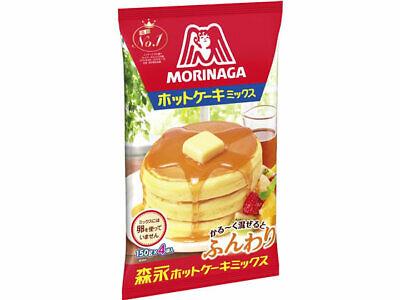 MORINAGA hotcake mix 150g×4