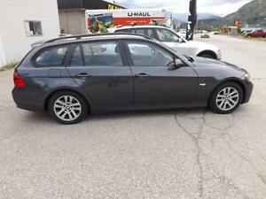 2007 BMW 3-Series 328 XI Wagon