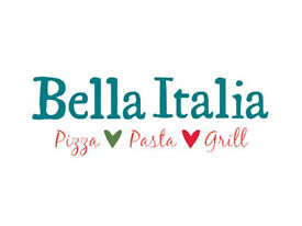 Bella Italia Restaurant Voucher Codes £90 for £70 or SWAP for other vouchers
