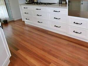 Turpentine Solid Timber Flooring Yennora Parramatta Area Preview