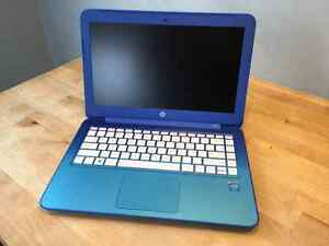 HP Stream 13 laptop for system recovery or parts