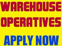 Picker & Packer - Warehouse Operative - West London Based - Competitive Salary ££