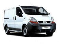 Handyman, Ex carpenter/joiner with van offering wide range of services.