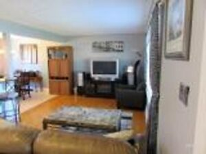 Family Home With Huge Lot and Detached Garage Stratford Kitchener Area image 1