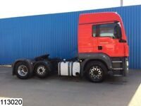 MAN 24,440,very good condition,2008 make,automatic