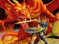 Dungeons and Dragons tabletop gaming group seeking players