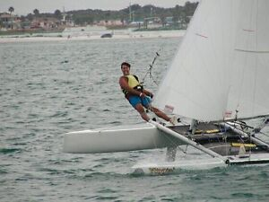 Used 1979 Other Nacra 7.5