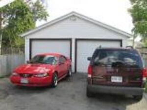 Family Home With Huge Lot and Detached Garage Stratford Kitchener Area image 7