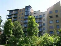 Spaciou s Two Bedroom Two bathroom apartment situated on the Waterside gated development , woking