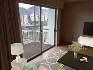 The Oaks Apartments - 1 Bedroom Apartment for Rent Kamloops