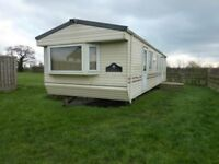 **3 Bedroom Caravan to Let**