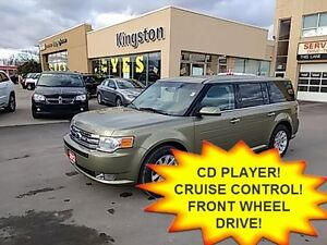 2012 Ford Flex Sel, fwd 7pass.