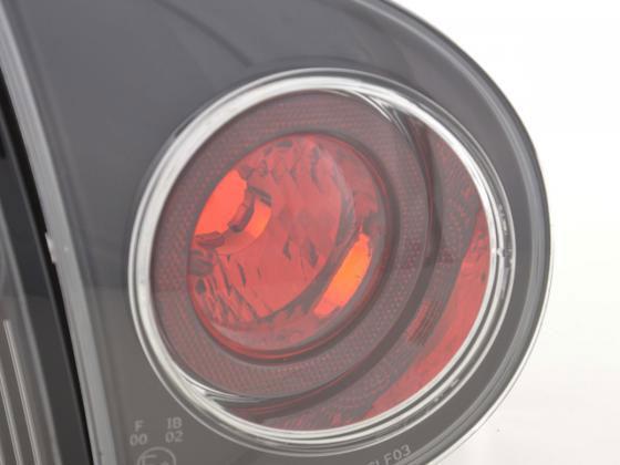Achterlichten VW Golf 5 1K 03-08