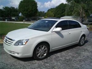 2006 Toyota Avalon Touring Sedan