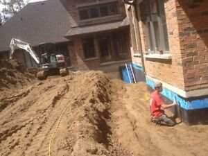 Professional waterproofing at competitive prices! Cambridge Kitchener Area image 1