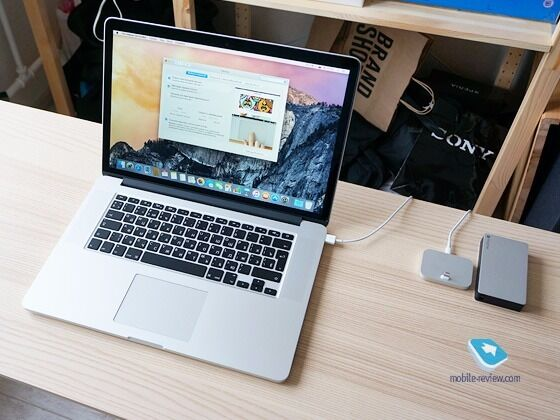 """Macbook Pro Retina 2013 15i78GB256 GBFinal cutLogic ProAdobeMuch morein Westminster, LondonGumtree - Macbook Pro Retina 15"""" 2013 in mint condition i7 processor 2.6GHz 8GB Ram 256GB SSD CHECKMEND AND POLICE REPORT PROVIDED OS El Capitan the latest one . Completely Installed with the following software (NEW) Logic Pro X 10.2.1 (NEW) Traktor Scratch..."""