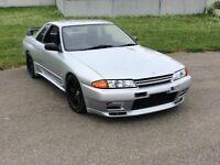 1993 GTR