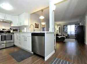Gorgeous 2 Bed 2 Bath Condo at Aurora by GO Train Avail. May 1