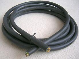 "Klotz ""Studiocore"" 8 pair Multicore cable, new, 4 metres"