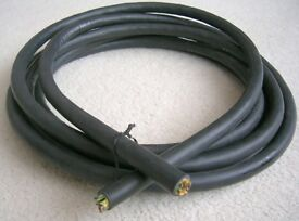 "Klotz ""Studiocore"" 8 pair Multicore cable, new, 4 metres"