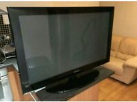 Samsung 42'' tv _ free delivery