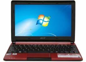 ACER ASPIRE 1 Netbook (Win7x32)