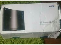 But Home Hub 2.0 Wireless Modem and Router N Technology