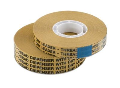 Adhesive Transfer Tape 34 X 36 Yard Roll