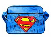 Superman Shoulder/Messenger Bag