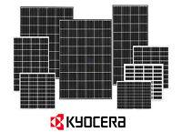 Panneaux solaires Kyocera Solar Voltaic Panels