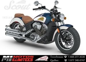 Indian SCOUT ABS  2018