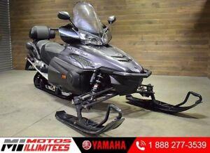 Yamaha RS Venture GT  2008