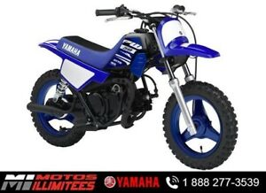 Yamaha PW50 2 Temps  2018