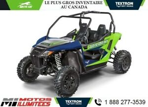 2019 Arctic Cat Wildcat Trail XT